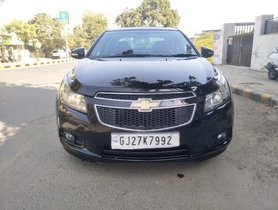 Chevrolet Cruze LTZ AT 2013 for sale