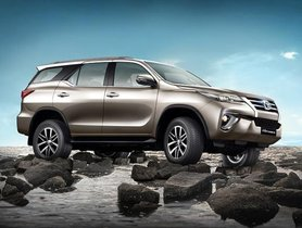 10 Best Strongly Built SUVs In The Indian Market