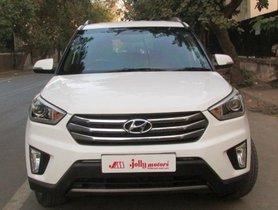 Hyundai Creta 1.6 CRDi SX Option 2016 for sale