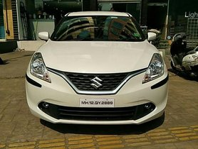 2018 Maruti Suzuki Baleno for sale at low price