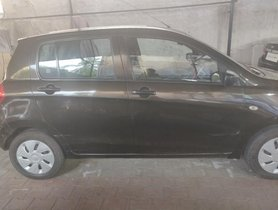Used Maruti Suzuki Celerio 2014 car at low price