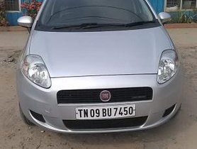 Used Fiat Punto 1.3 Dynamic 2013 for sale