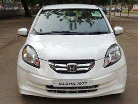 Honda Amaze EX i-Dtech for sale