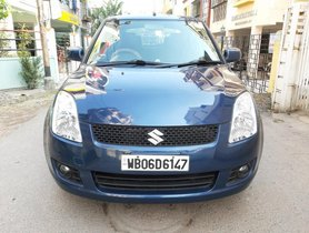 2010 Maruti Suzuki Dzire for sale at low price