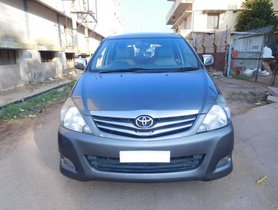 Toyota Innova 2010 for sale