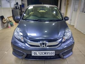 2017 Honda Amaze for sale at low price