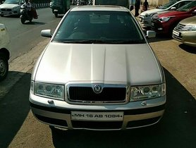 Used Skoda Octavia car 2007 for sale at low price