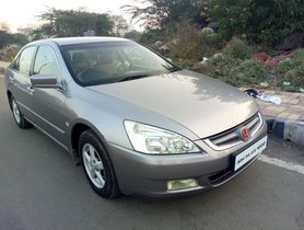 2005 Honda Accord for sale at low price