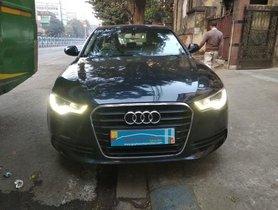 Used Audi A6 2.0 TDI Premium Plus 2012 for sale