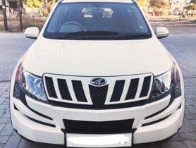 Used Mahindra XUV500 2013 car at low price