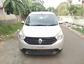 Renault Lodgy 2017 for sale