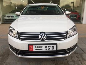 2011 Volkswagen Passat for sale