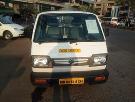 Maruti Omni LPG CARGO BSIII W IMMOBILISER 2012 for sale