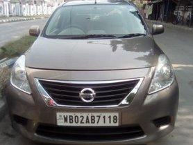 Nissan Sunny 2011-2014 Diesel XL 2012 for sale