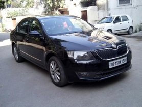 Used Skoda Octavia car 2014 for sale at low price