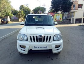 Mahindra Scorpio VLX 2.2 mHawk BSIII 2010 for sale