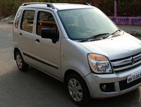 2007 Maruti Suzuki Wagon R for sale