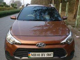 2015 Hyundai i20 for sale