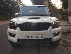 Used Mahindra Scorpio S8 7 Seater 2014 for sale