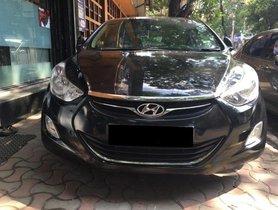 Used Hyundai Elantra car 2013 for sale at low price