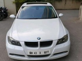 Used BMW 3 Series car 2009 for sale at low price