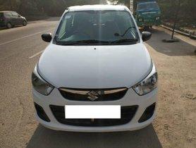 Used 2015 Maruti Suzuki Alto K10 for sale