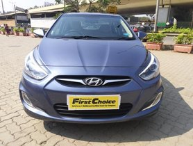 2015 Hyundai Verna for sale