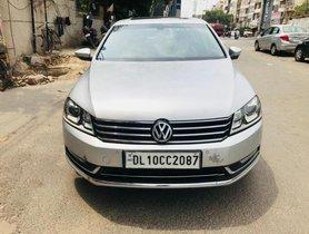 Volkswagen Passat 2012 for sale