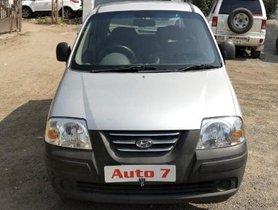 2007 Hyundai Santro Xing for sale at low price