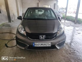 2017 Honda Brio for sale at low price