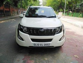 Mahindra XUV500 AT W6 1.99 mHawk 2017 for sale