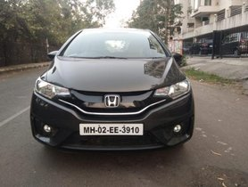 Used Honda Jazz car 2016 for sale at low price
