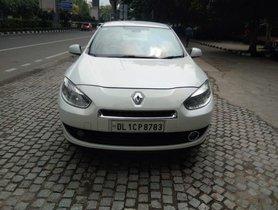 Renault Fluence 2.0 2012 for sale