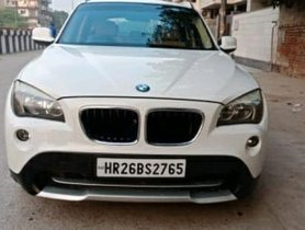 2012 BMW X1 for sale at low price