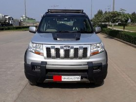 Used Mahindra TUV 300 T8 AMT 2016 for sale