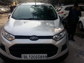 Ford EcoSport 1.5 Ti VCT MT Trend 2015 for sale