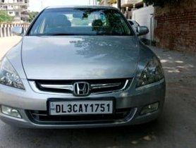 Honda Accord 1.8 MT 2007 for sale