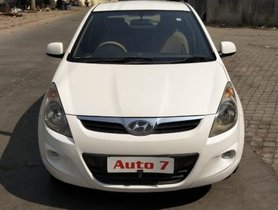 2011 Hyundai i20 for sale