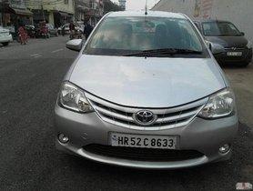 Toyota Etios Liva GD 2014 for sale