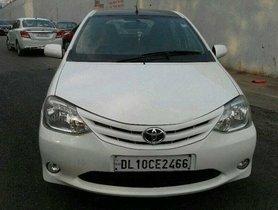 Used Toyota Etios Liva GD 2012 for sale