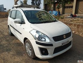 2012 Maruti Suzuki Ertiga for sale