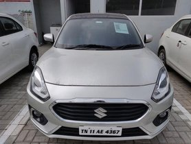 Used 2017 Maruti Suzuki Dzire for sale