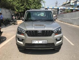 Used Mahindra Scorpio 1.99 S6 Plus 2014 for sale