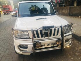 Mahindra Scorpio 2009-2014 2013 for sale