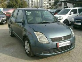 Maruti Swift Ldi BSIII 2007 for sale