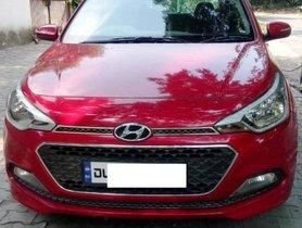 Hyundai Elite i20 Sportz 1.2 2017 for sale