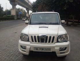Used Mahindra Scorpio car 2014 for sale at low price