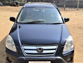 Honda CR V 2.0L 2WD AT 2005 for sale