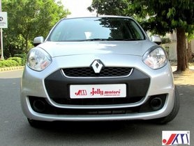 Renault Pulse RxL 2015 for sale