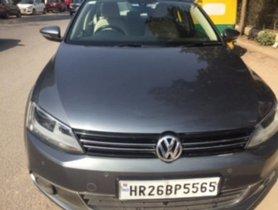 Volkswagen Jetta 2011-2013 2011 for sale